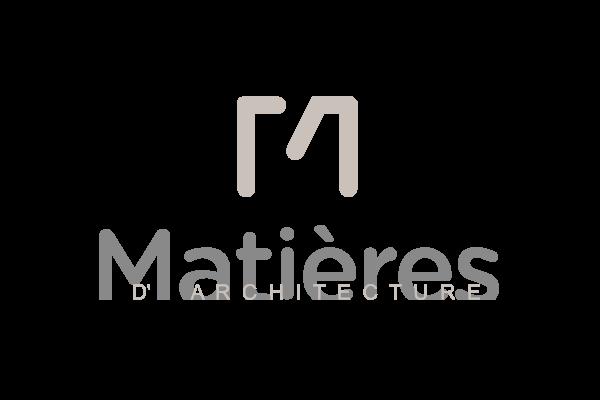 Logo - AMA Architectes