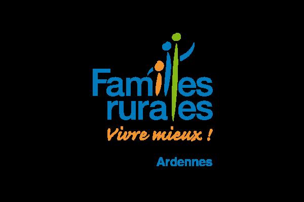 Logo - Familles Rurales Ardennes