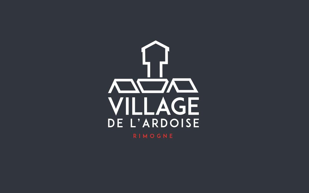 Logo village de l'ardoise