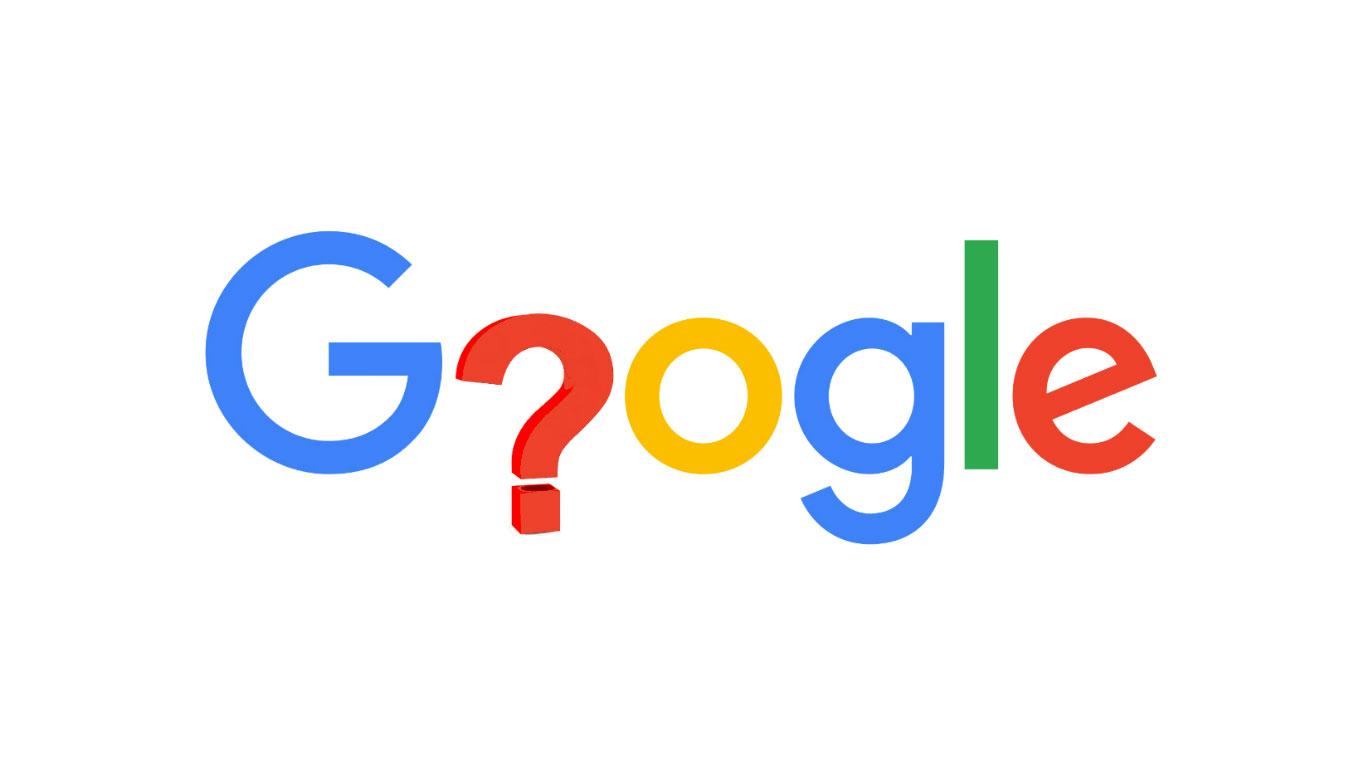 Entretien embauche Google