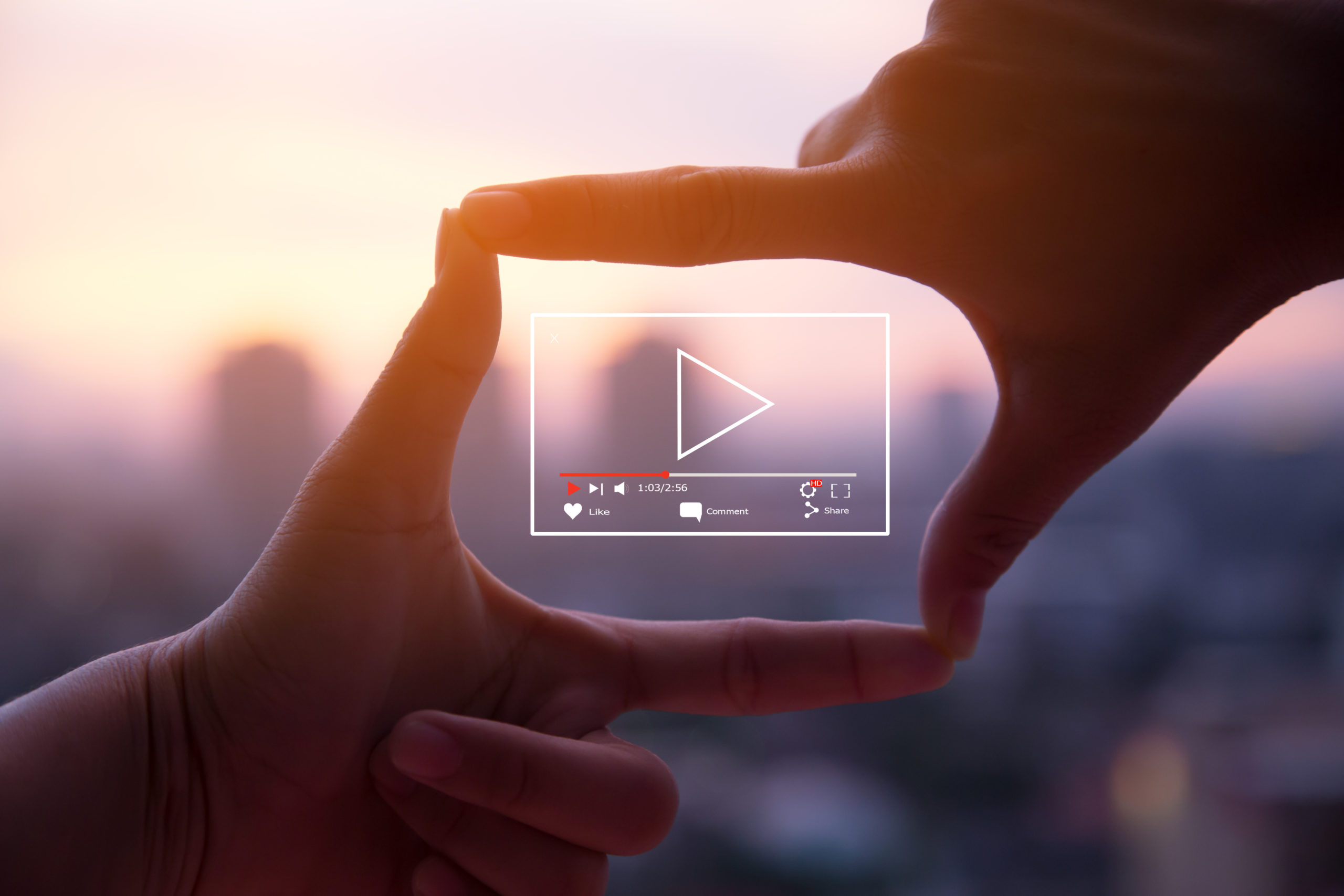 La Vidéo à l'ère du digital