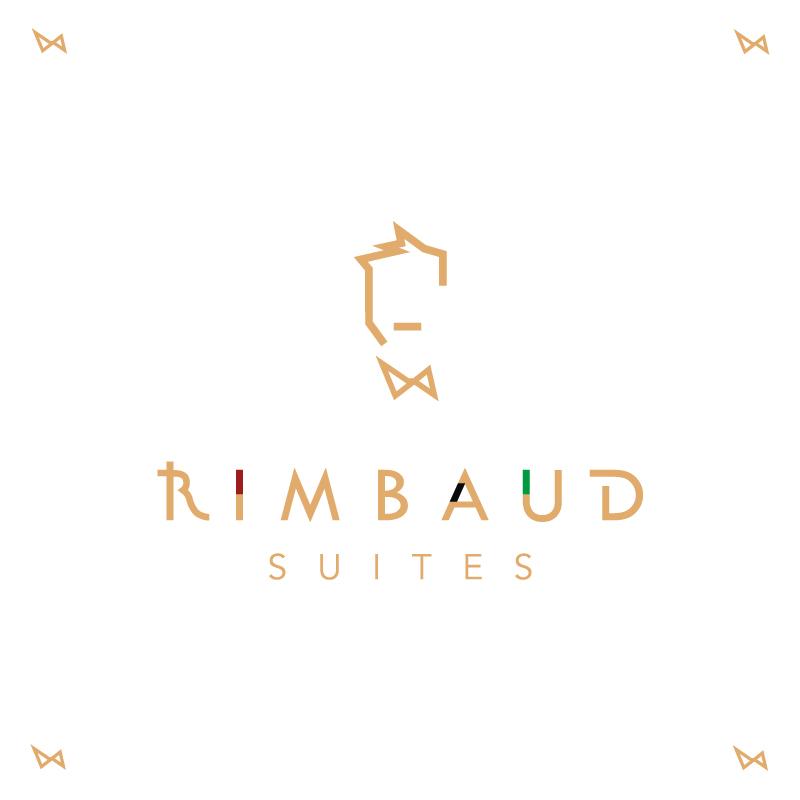 Logo - Rimbaud Suites