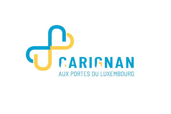 Logo - Ville de Carignan