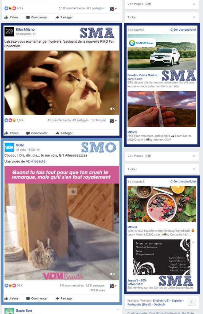 différence entre SMO et SMA