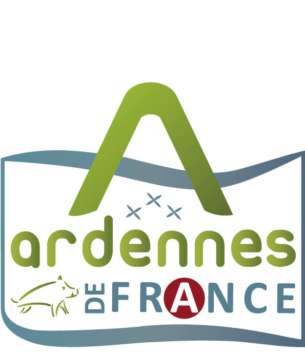 Nouveau Logo Ardennes de France