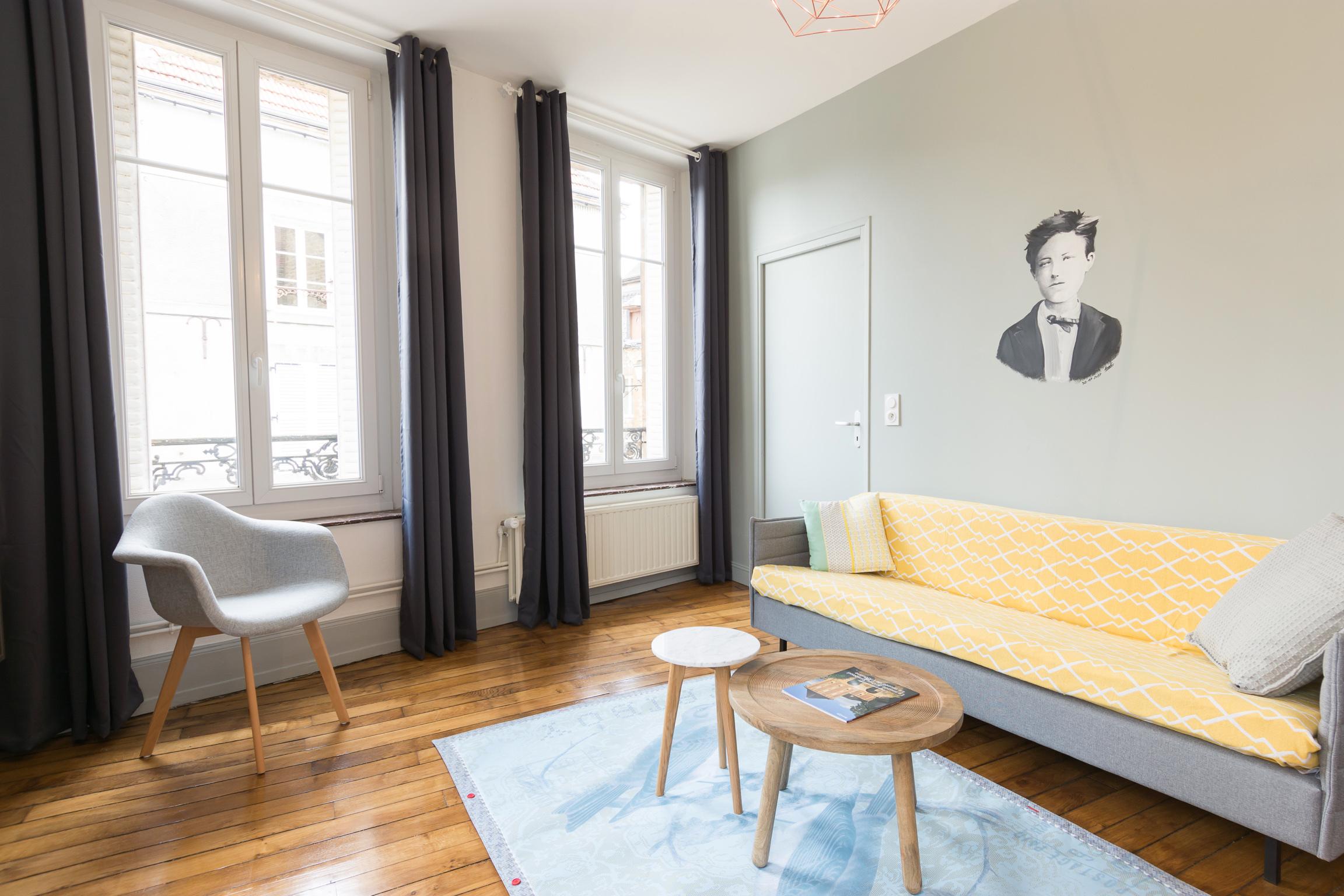 Photo - Suite Rimbaud