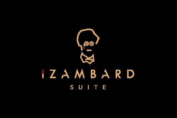 Logo - Izambard Suite