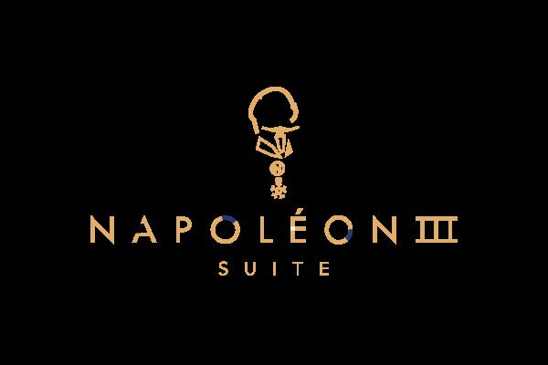 Logo - Napoleon III Suite