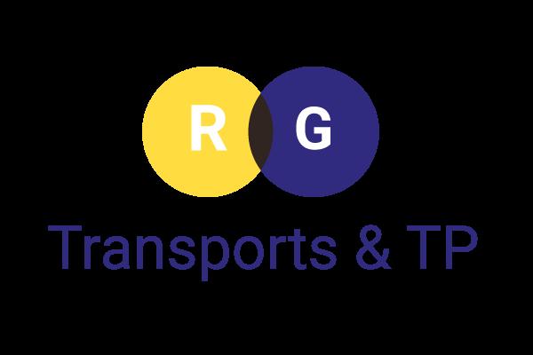 Logo - RG Transports et TP