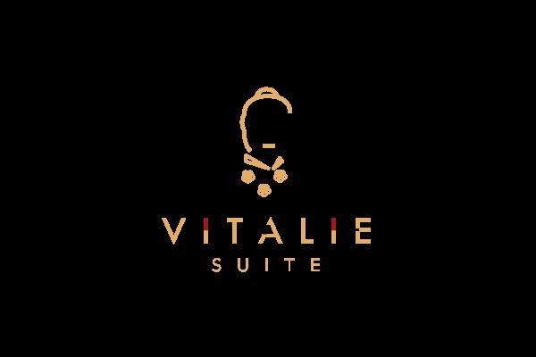 Logo - Vitalie Suite