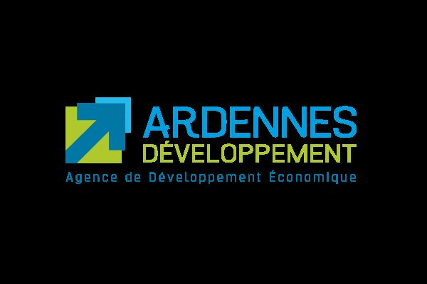 Logo - Ardennes Développement
