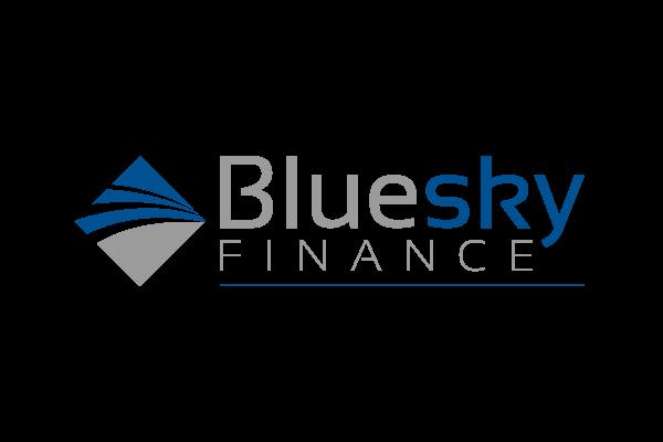 Logo - Bluesky Finance