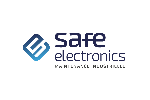 Logo - Safe Electronics