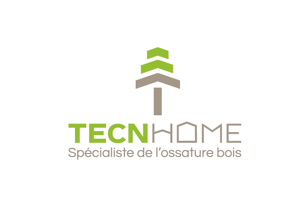 Logo - Tecnhome