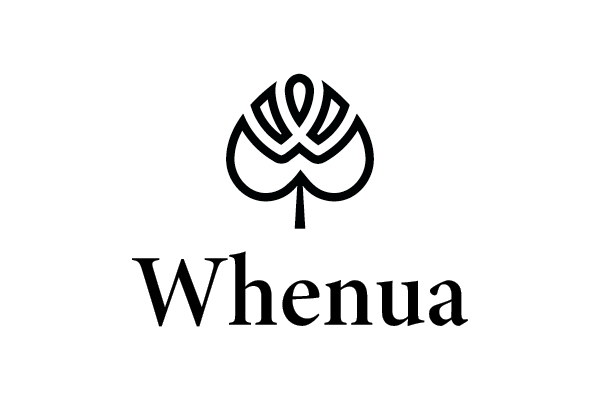 logo - Whenua