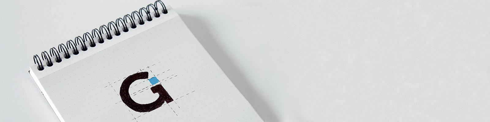 Création de logo - Design graphique & Design de marque