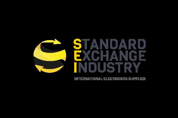 Logo - Standard Exchange Industry