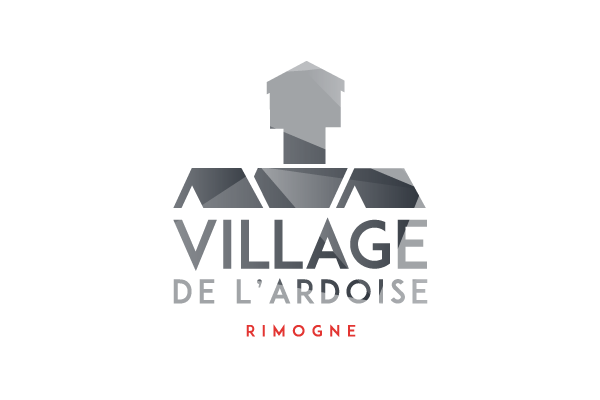 Logo - Village de l'ardoise