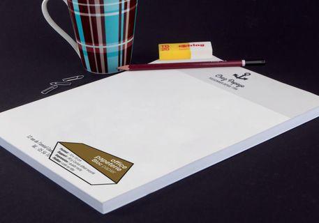 bloc-note-papier-classique