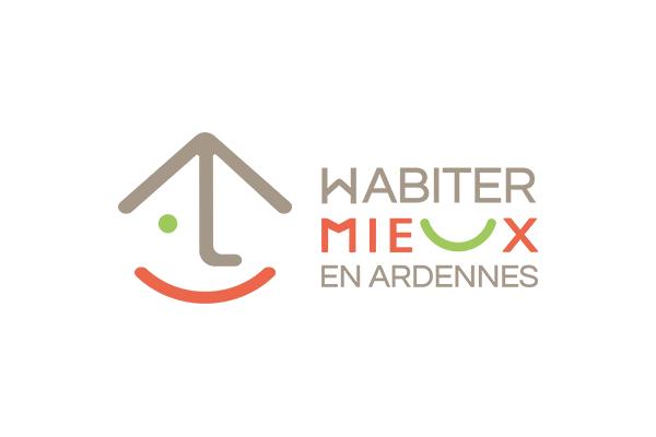 Logo - Habitez mieux en Ardennes