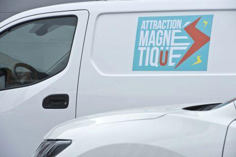 magnet-vehicule
