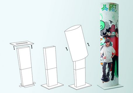 totem-carton