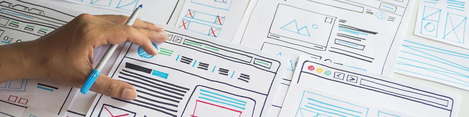 Webdesign & ergonomie
