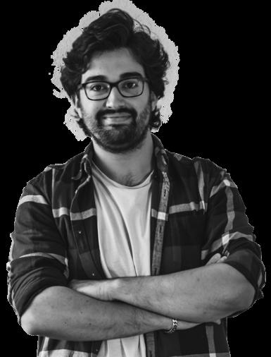 Vincent Delhaye (Intégrateur WordPress & Prestashop Agence de Communication Graphik Impact)