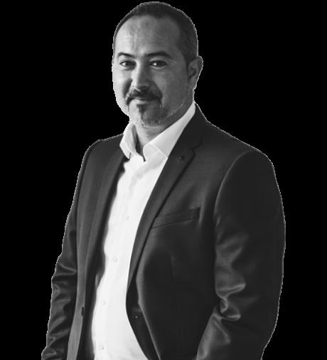 Kévin Boisard (Gérant Agence de Communication Graphik Impact)