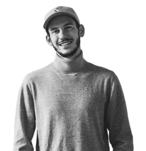 Adrian Jacques (Graphiste & Webdesigner Agence de Communication Graphik Impact)
