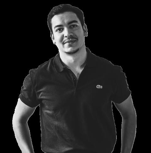 Mehdi Abdelaziz (Graphiste & Webdesigner Agence de Communication Graphik Impact)