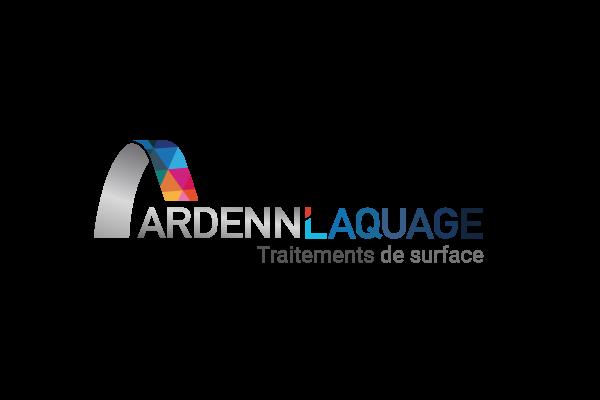 Logo - Ardenn'Laquage