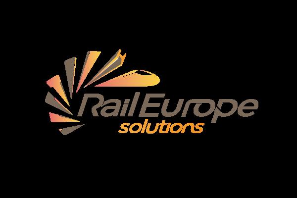 Logo - Rail Europe Solutions