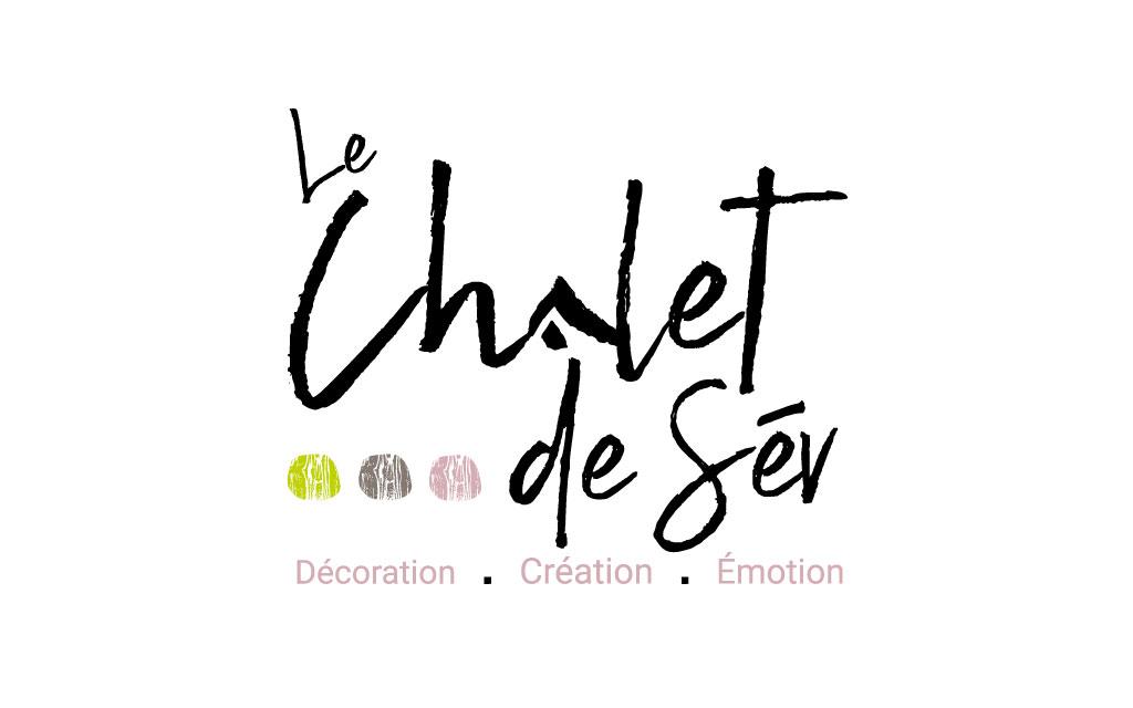 Logo - Le Châlet de Sév