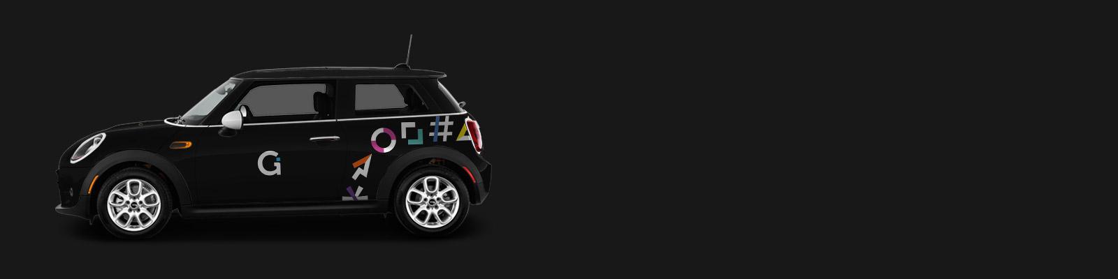 Impression & Signalétique - Covering véhicule