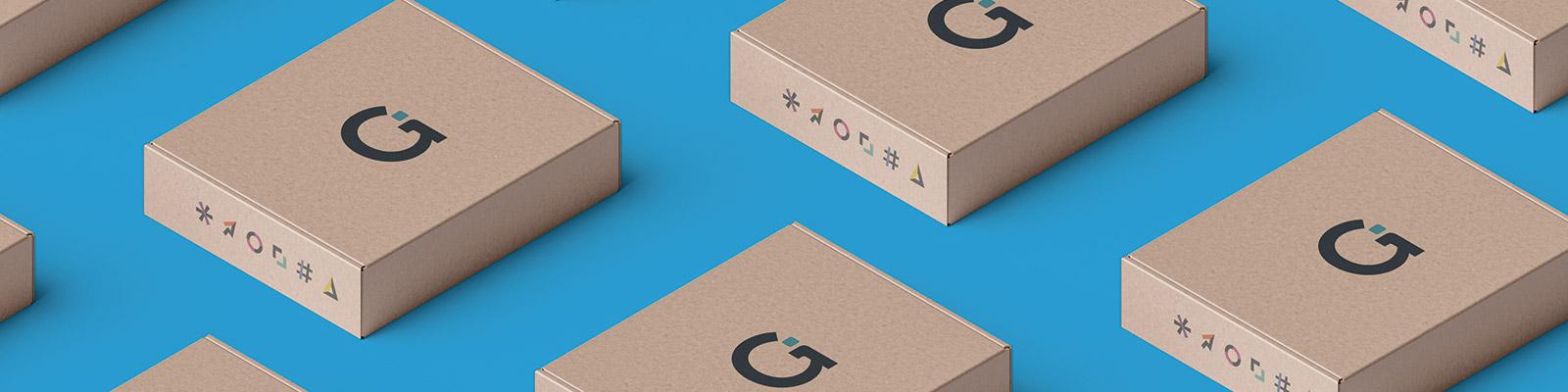 Design graphique - Packaging