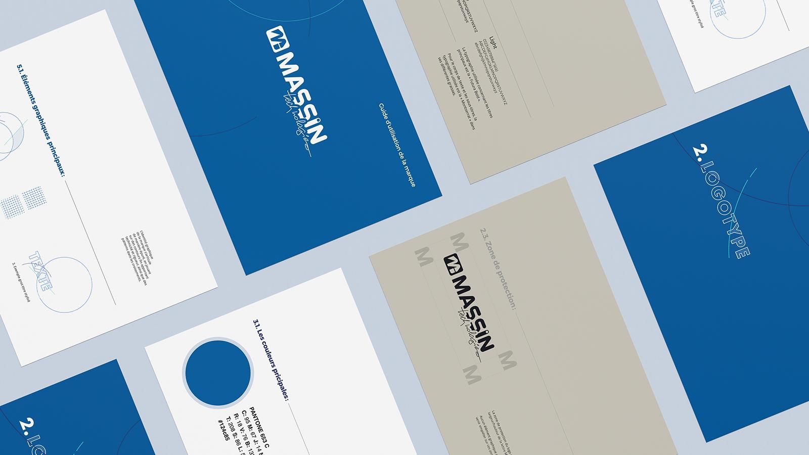 Charte - Massin Technologies