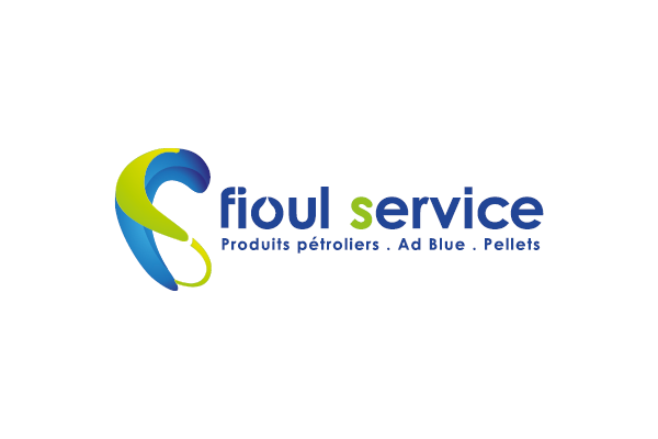 Logo - Fioul Service