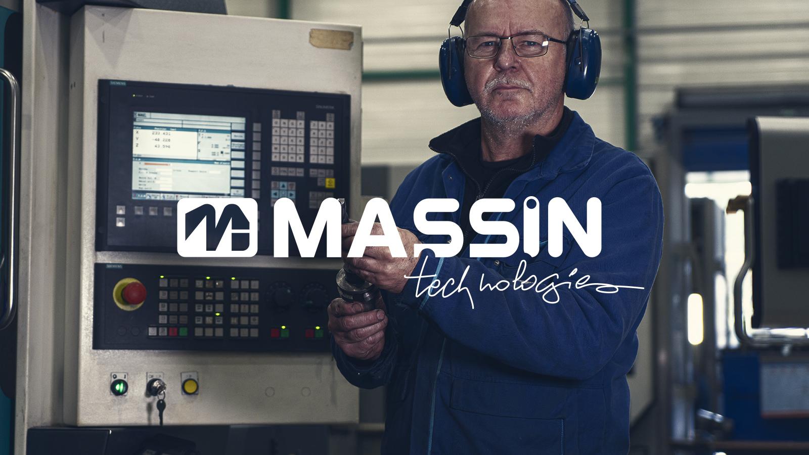 Logo - Massin Technologies