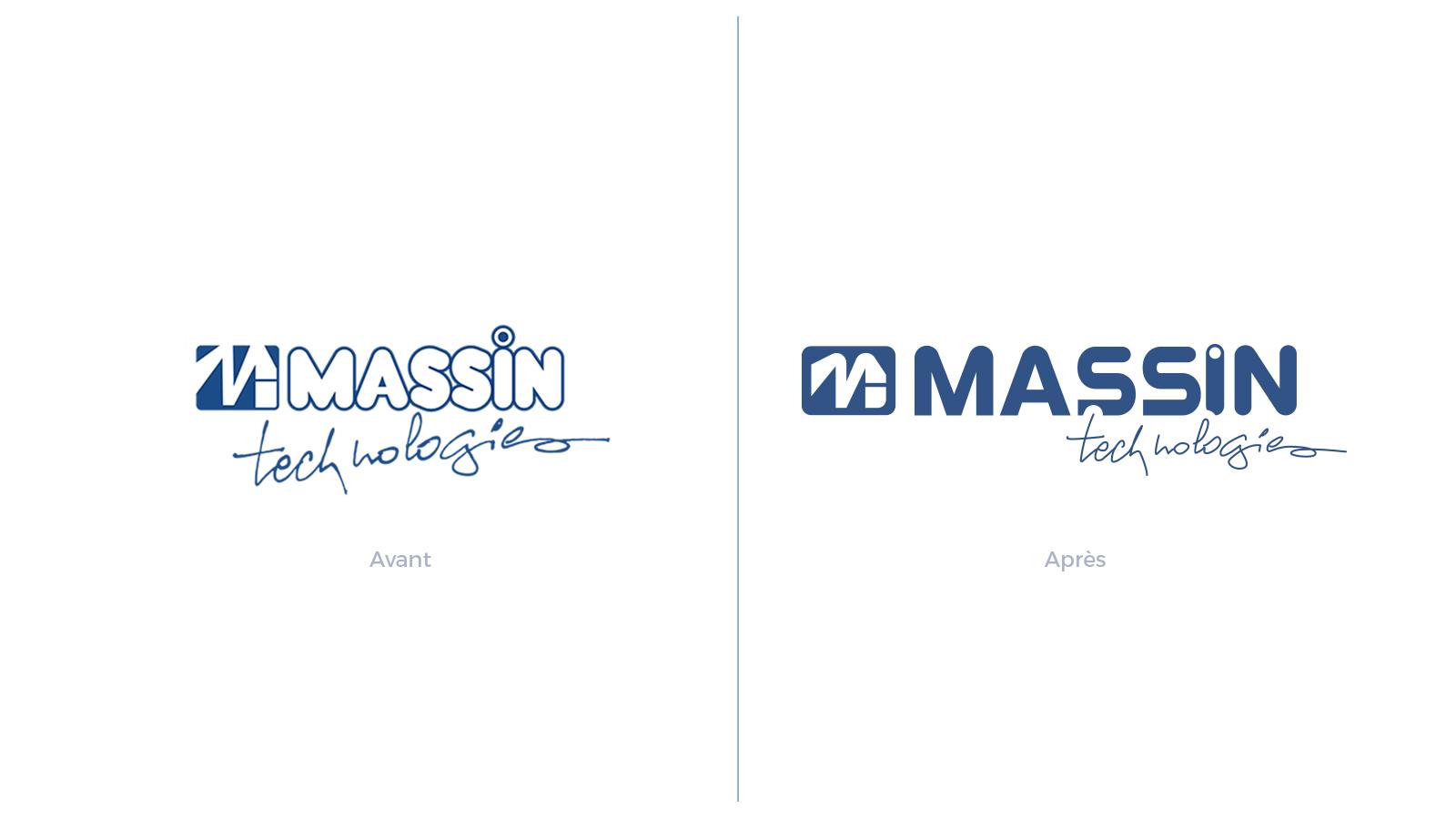 Logo - Rebranding - Massin Technologies
