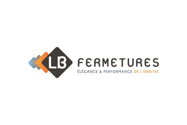 Logo - LB Fermetures