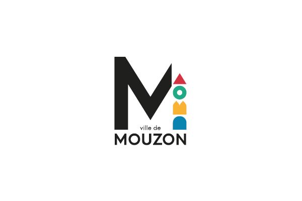 Logo - Ville de Mouzon