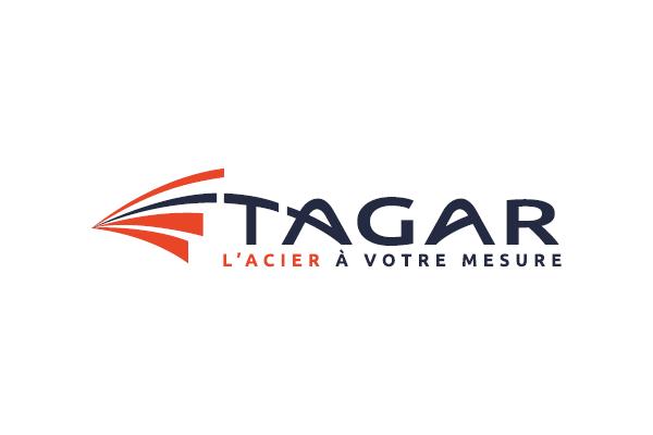 Logo - Tagar