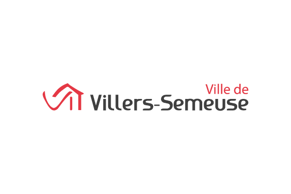 Logo - Ville de Villers-Semeuse