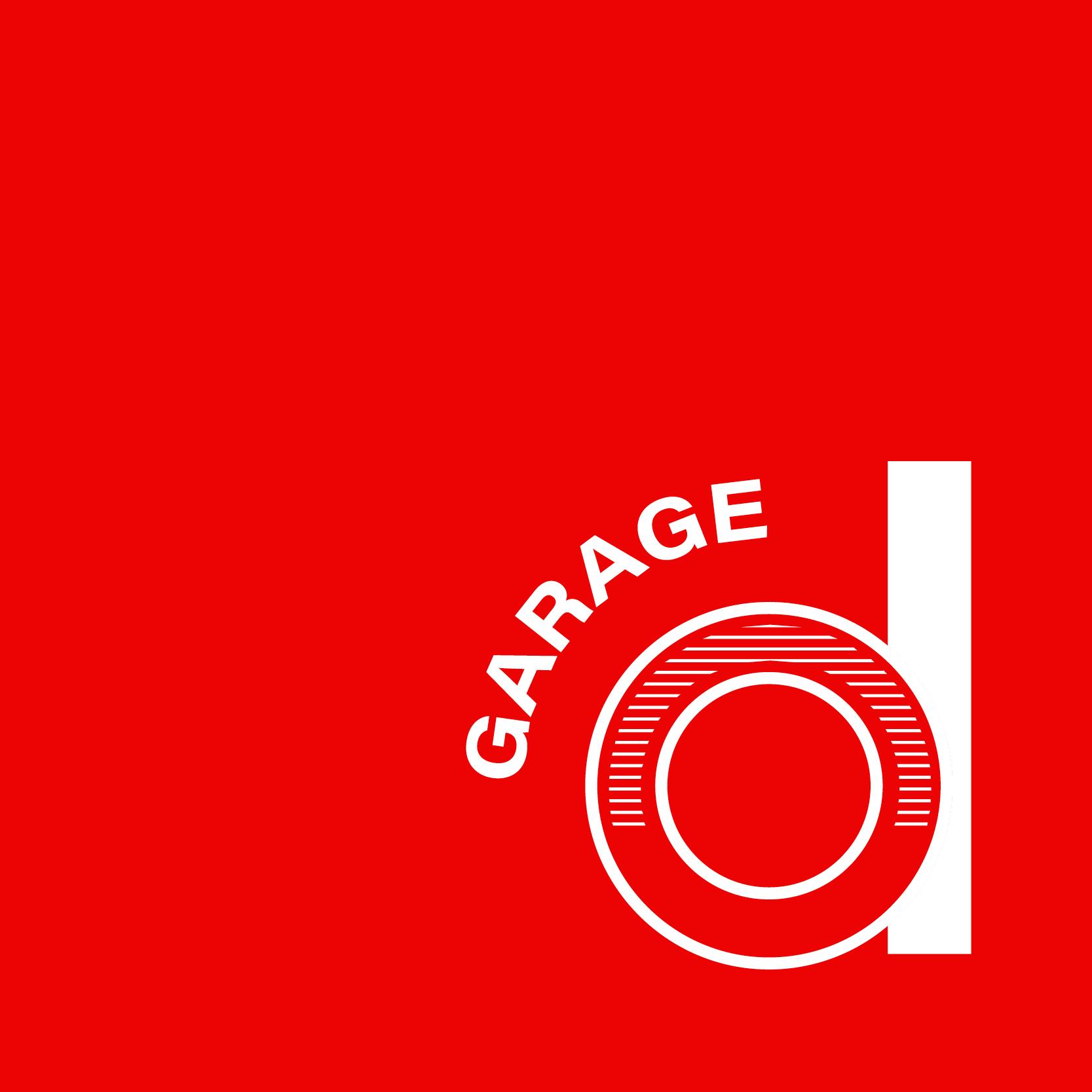 Picto - Garage Dumont