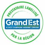 Label Prestataire Transition Numérique